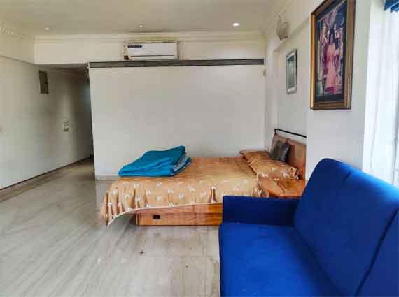 mount mary apartment 4 bhk