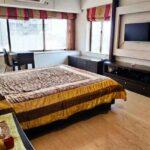 magnificent bedrooms bandra west home duplex 4 bhk