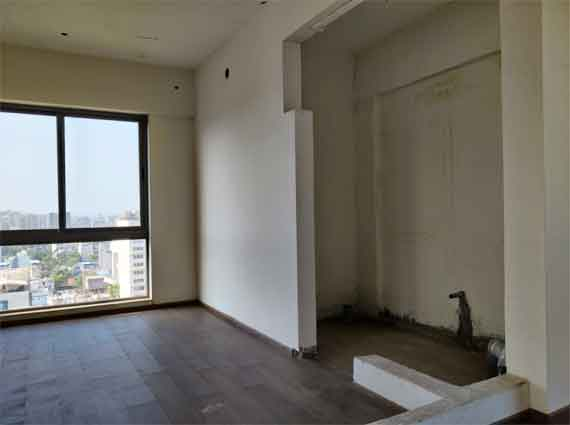 bandra west penthoude for sale