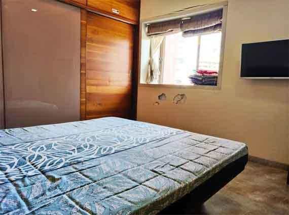 2 bhk jodi flats for sale