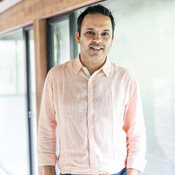 Rajiv Saini Top Interior Designer Architect