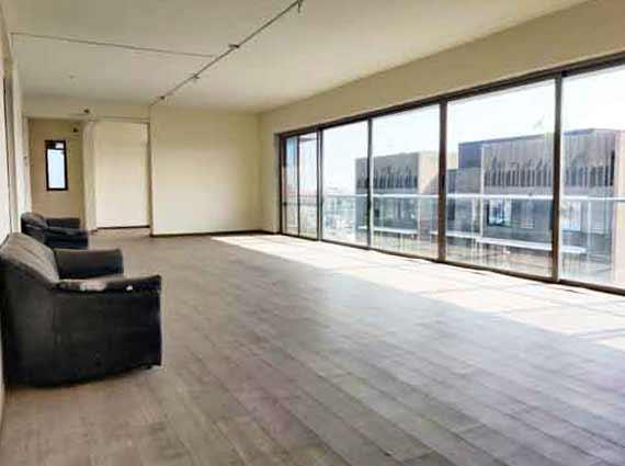 Spacious Luxury Apartments Bandra West