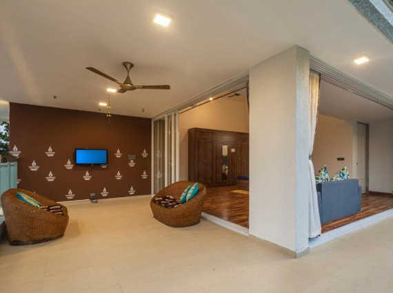 Beach Front Property for Sale Alibaug