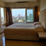 chand terraces mumbai bedroom view