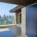 chand terraces bandra city view apartment