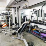 chand terraces gym bandra 3 bhk