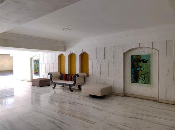 chand terraces mumbai home