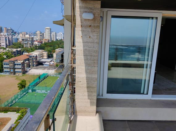 mumbai city view chand terraces apartment for sale