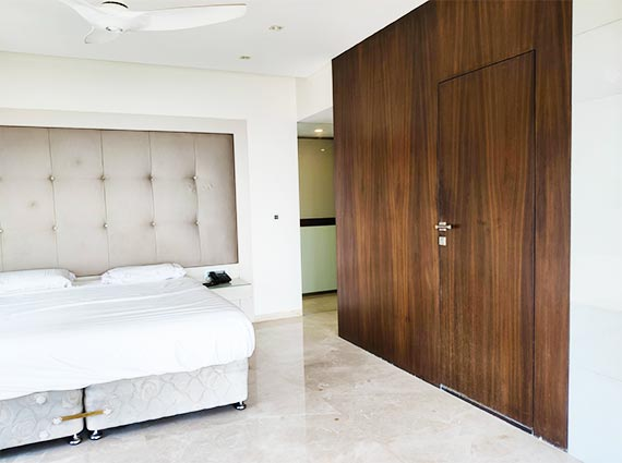 chand terraces 3 bhk property bedroom