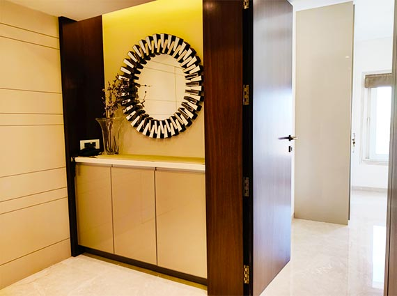 chand terraces bandra luxurious apartment