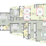 Grand Apartments Ground Floor