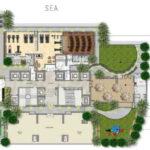 worli sea face property layout