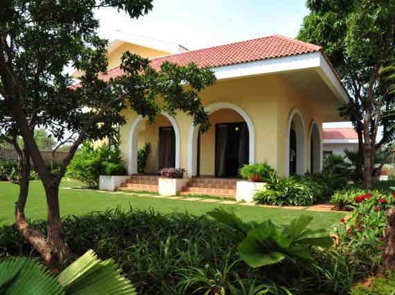 ekaante villas for sale alibaug
