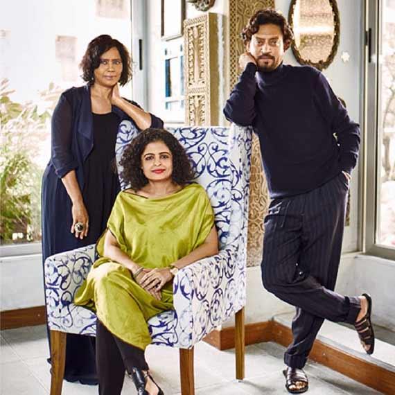 Shabnam Gupta Interior Designer Orange Lane