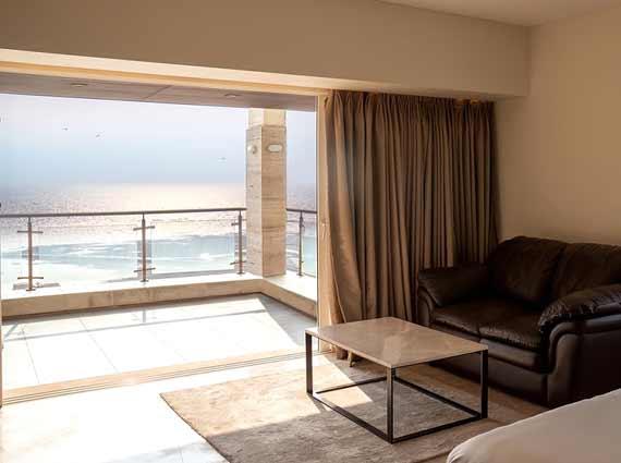 terrace flats luxurious Bandra