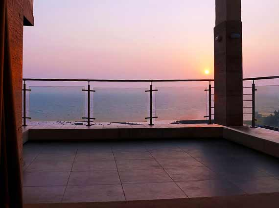 chand terraces sea facing homes Bandra