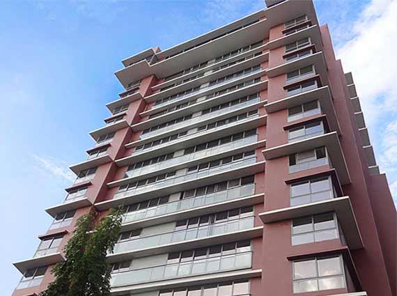 Shanti Sadan Bandra West New Tower