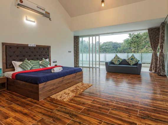 Villa Beach Front Properties