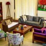 living room ekaante alibaug sale