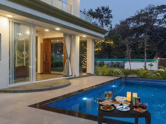 Villa for Sale Alibaug