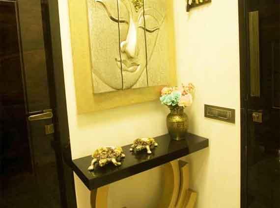 3 BHK Cumballa Hill apartment sale
