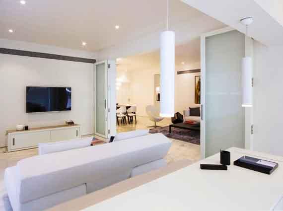 3 BHK Sangam Apartments Malabar Hill