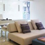 Sangam Apartments Malabar Hill 3 BHK