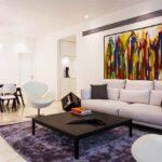 Malabar Hill 3 BHK Sangam Apartments