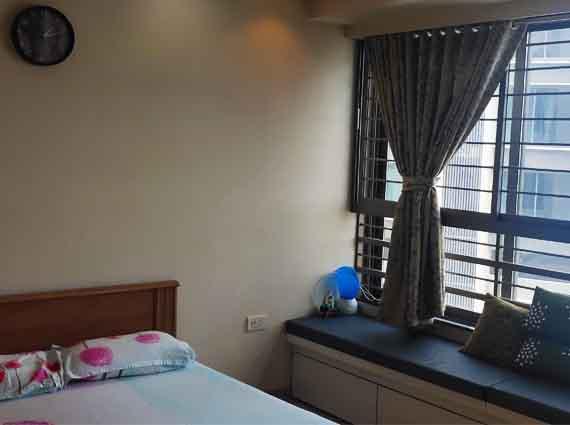 Grand 4BHK Apartments Andheri east