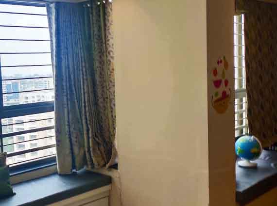4 BHK Grand Apartments JVLR