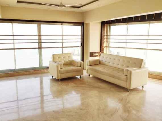 Penthouse Ocean 360 4 BHK South Mumbai