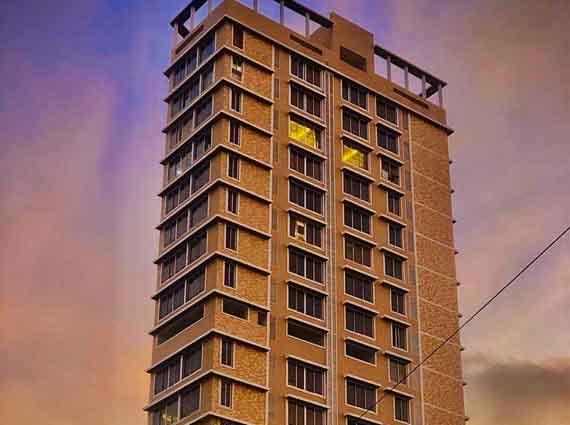 Ocean 360 4 BHK penthouse