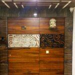 5 bhk residence Lokhandwala andheri west