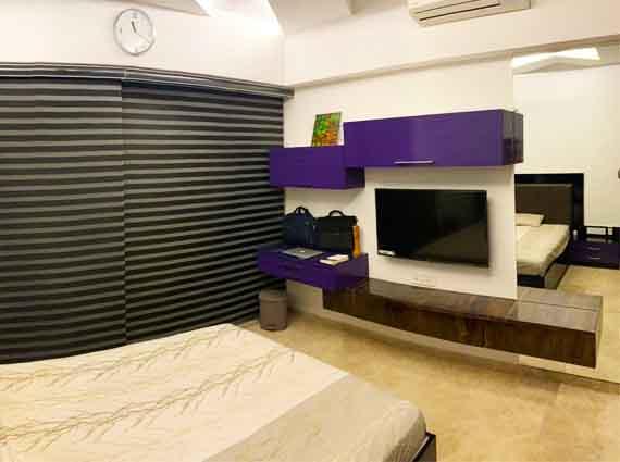 Lavish 5 bhk property Lokhandwala andheri west
