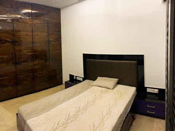 Luxury 5 BHK andheri west mumbai