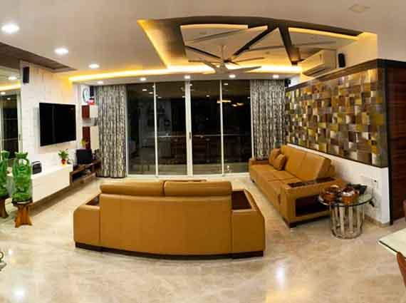5 BHK andheri west lokhandwala complex
