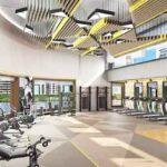 Raheja Vivarea 3BHK Residential Complex