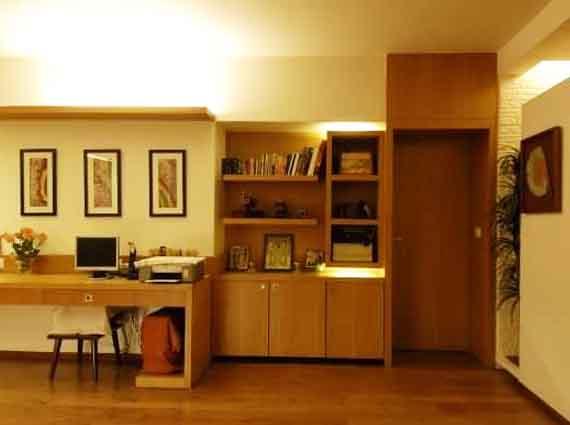 4 BHK Meghdoot A Duplex Apartment Lokhandwala Andheri West