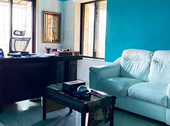 3 bhk apartment bandra west