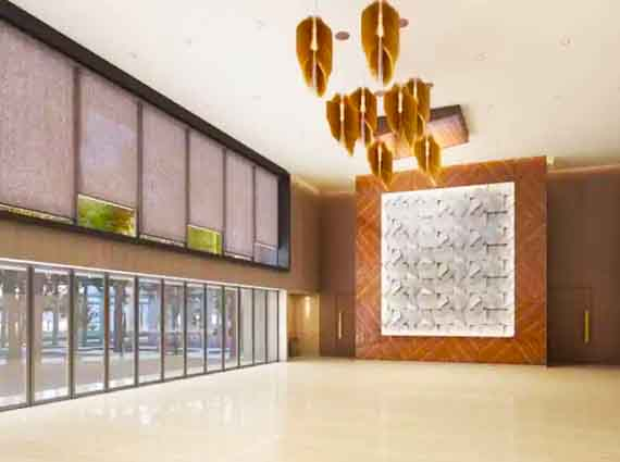 Magnificent Apartments Raheja Vivarea Mahalaxmi