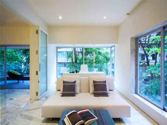 3 BHK Sangam Apartments