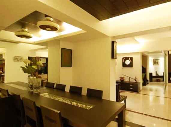 Meghdoot A Duplex Apartment Lokhandwala Andheri West