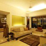 Meghdoot A 4 BHK Apartment Andheri West