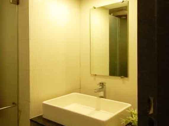 4 BHK Duplex Apartment Joggers Park Andheri West