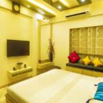 3 bhk peddar road apartment Vimla mahal