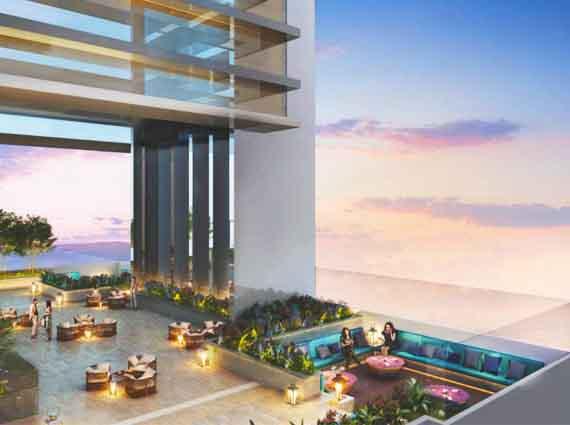 Spacious Skyplexes in Raheja Imperia Worli