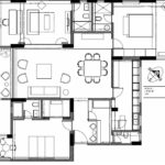 sangam malabaer hill floor plan