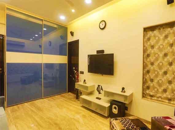3 bhk Vimla mahal peddar road apartment