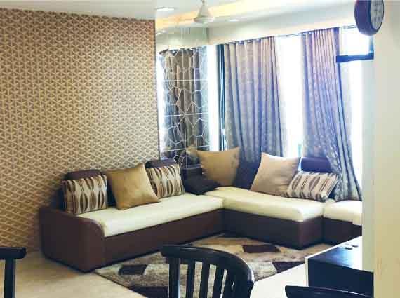 4 bhk Luxurious Apartments Oberoi Splendor
