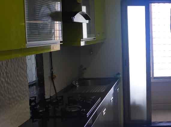 Spacious Apartments Oberoi Splendor